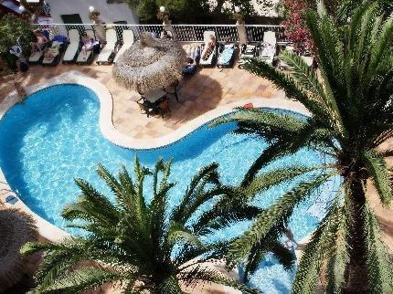 Hotel Cala Santanyi - фото 20