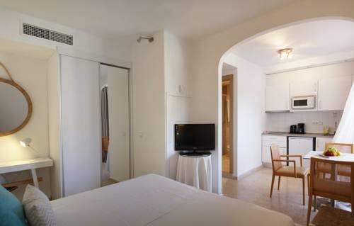 Hotel Cala Santanyi - фото 3