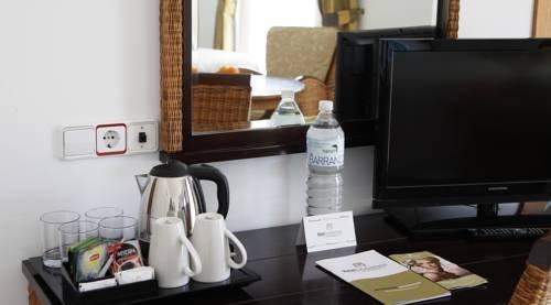 Hotel Cala Santanyi - фото 4