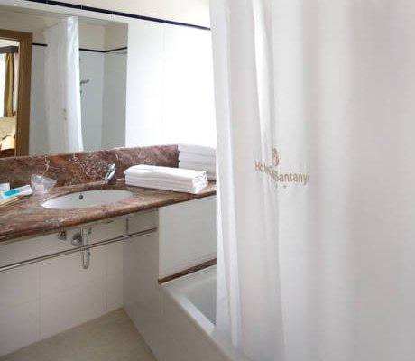 Hotel Cala Santanyi - фото 8