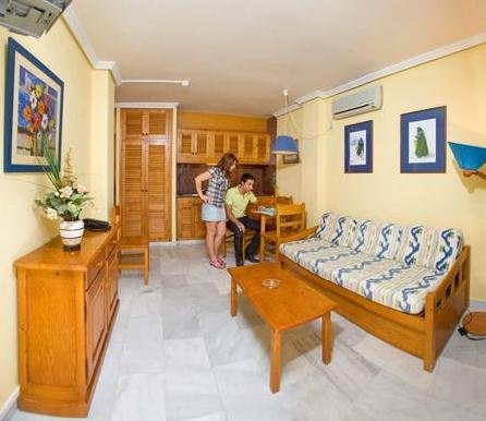 Apartamentos Atzar - фото 13