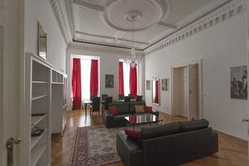 Heart of Vienna Luxury Residence - фото 2