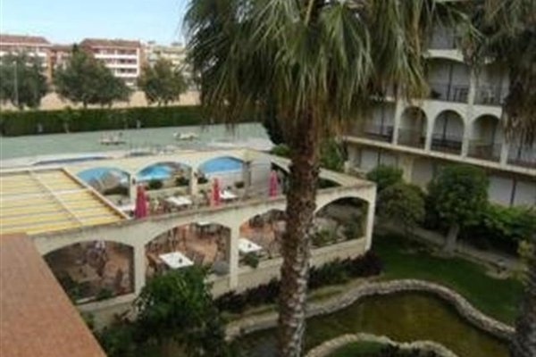 Jardins Del Mar 1D - фото 40
