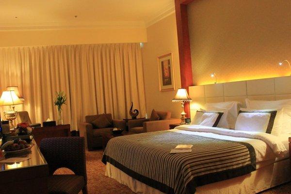 Grand Excelsior Hotel Al Barsha - фото 1