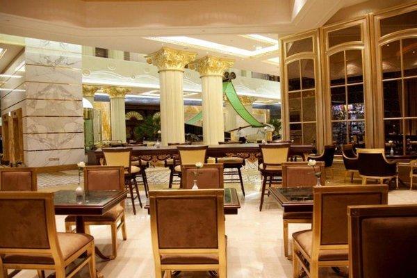 Grand Excelsior Hotel Al Barsha - фото 10