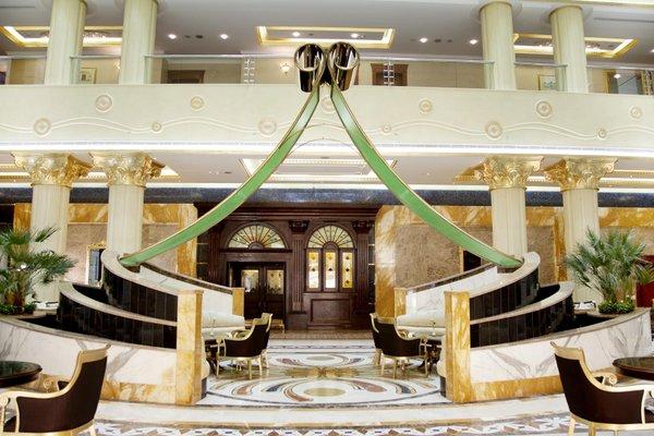 Grand Excelsior Hotel Al Barsha - фото 12