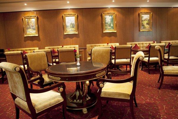 Grand Excelsior Hotel Al Barsha - фото 13