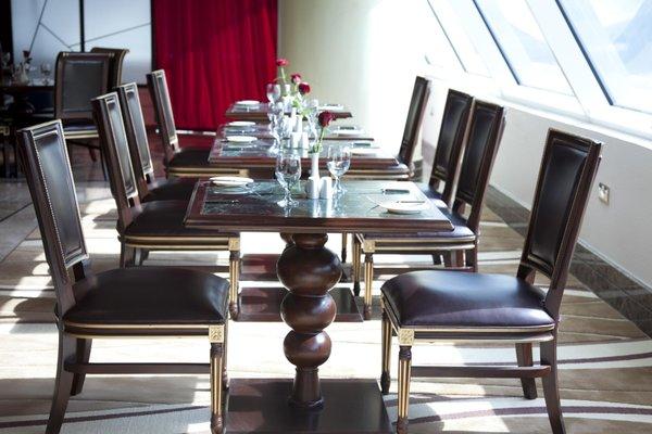 Grand Excelsior Hotel Al Barsha - фото 14