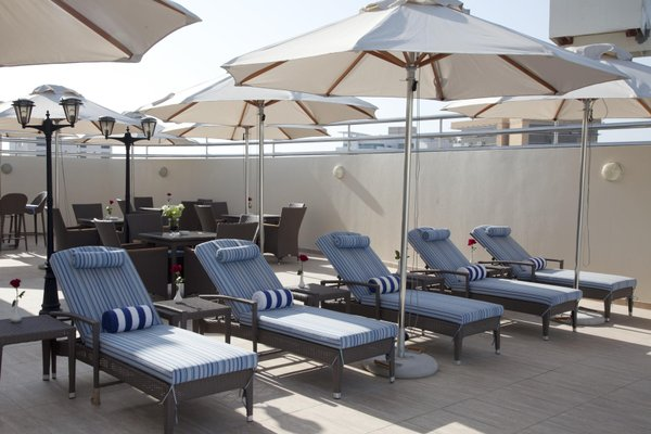 Grand Excelsior Hotel Al Barsha - фото 16
