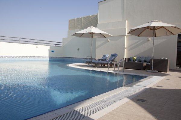 Grand Excelsior Hotel Al Barsha - фото 18
