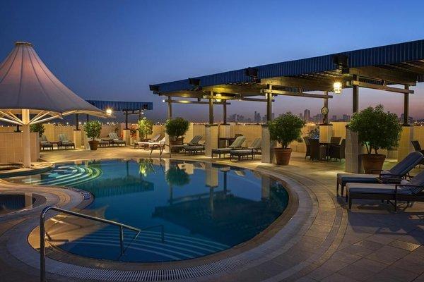 Grand Excelsior Hotel Al Barsha - фото 19