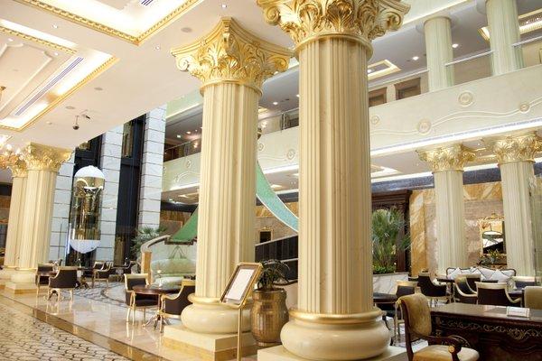 Grand Excelsior Hotel Al Barsha - фото 2