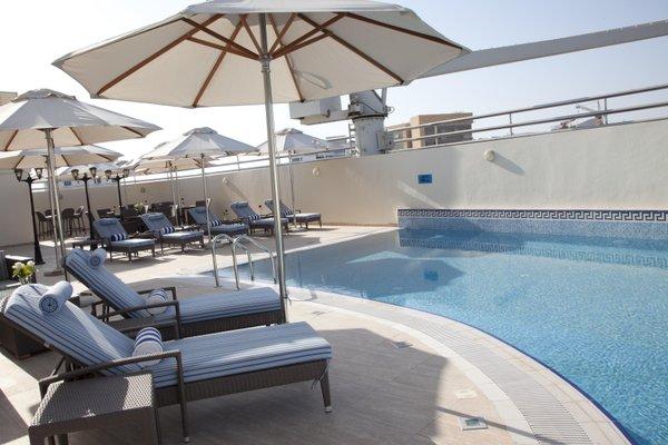 Grand Excelsior Hotel Al Barsha - фото 20
