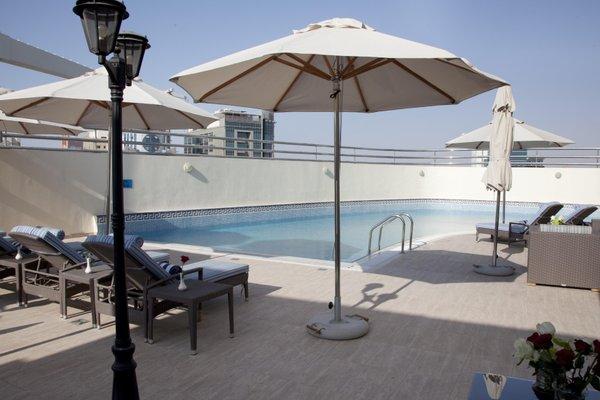 Grand Excelsior Hotel Al Barsha - фото 21