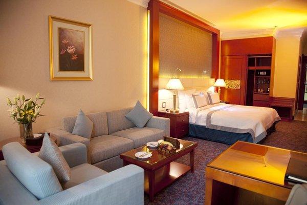 Grand Excelsior Hotel Al Barsha - фото 3