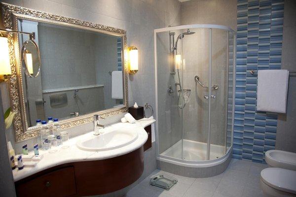 Grand Excelsior Hotel Al Barsha - фото 4