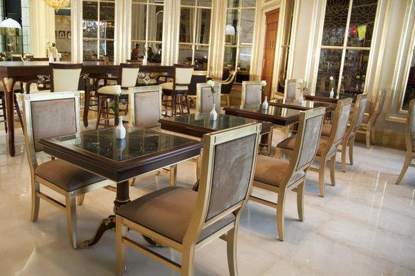 Grand Excelsior Hotel Al Barsha - фото 6