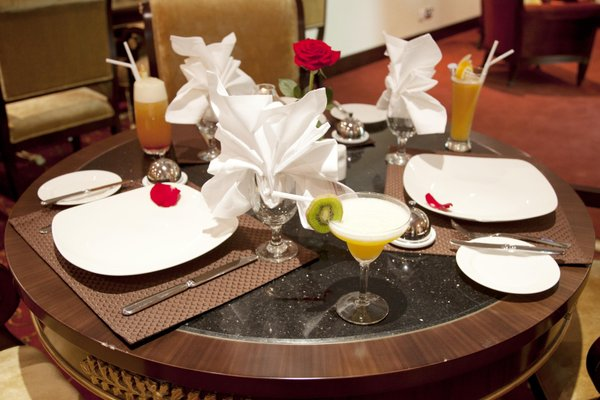 Grand Excelsior Hotel Al Barsha - фото 8