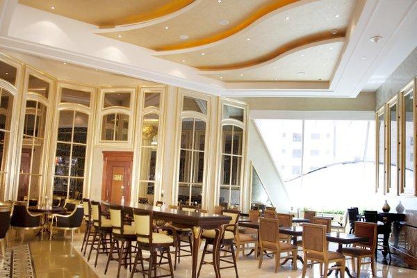 Grand Excelsior Hotel Al Barsha - фото 9