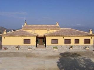 Casa Rural Mirador De Los Palomos - фото 1
