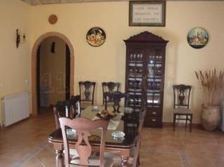 Casa Rural Mirador De Los Palomos - фото 15