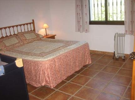 Гостиница «Casa Rural El Mirador Del Abuelo», Comares