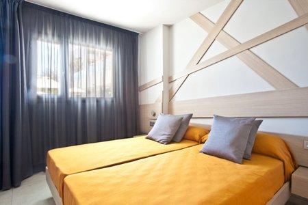 Apartamentos Mira Mola - фото 1