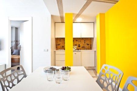 Apartamentos Mira Mola - фото 12
