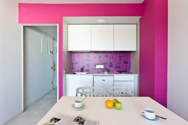 Apartamentos Mira Mola - фото 13