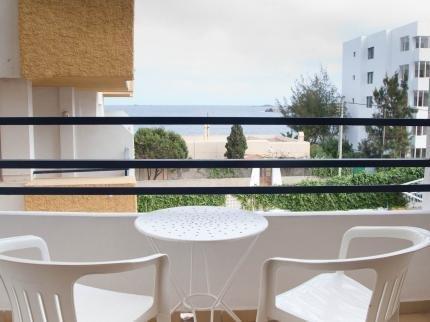 Apartamentos Mira Mola - фото 18