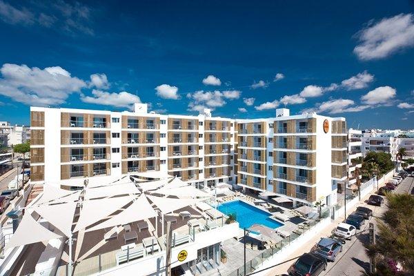 Apartamentos Mira Mola - фото 22