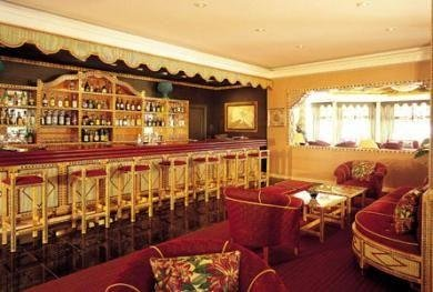 INCOSOL HOTEL MEDICAL SPA - фото 10