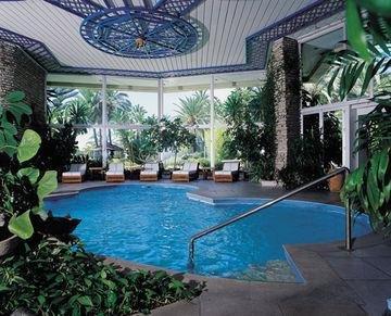 INCOSOL HOTEL MEDICAL SPA - фото 15