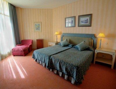 INCOSOL HOTEL MEDICAL SPA - фото 2