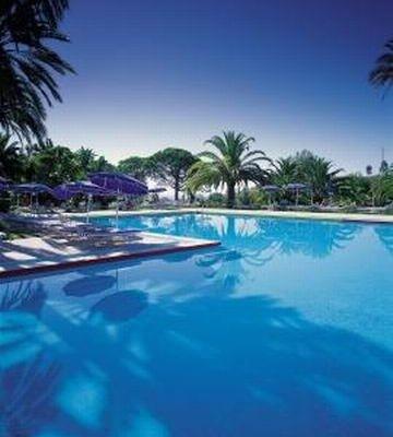 INCOSOL HOTEL MEDICAL SPA - фото 21