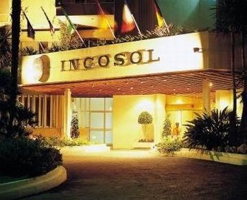 INCOSOL HOTEL MEDICAL SPA - фото 22