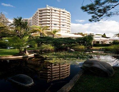 INCOSOL HOTEL MEDICAL SPA - фото 23