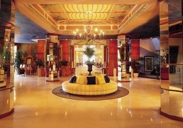 INCOSOL HOTEL MEDICAL SPA - фото 4