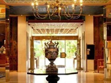 INCOSOL HOTEL MEDICAL SPA - фото 8