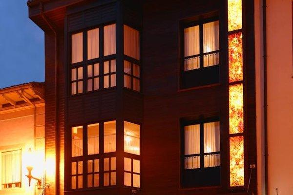 Hotel Avenida Real - фото 22