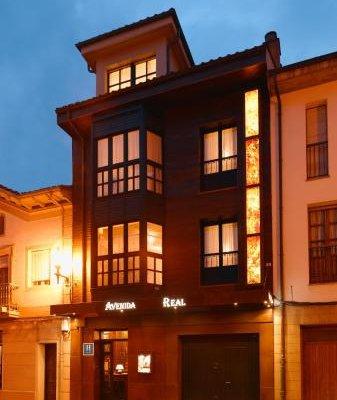 Hotel Avenida Real - фото 23
