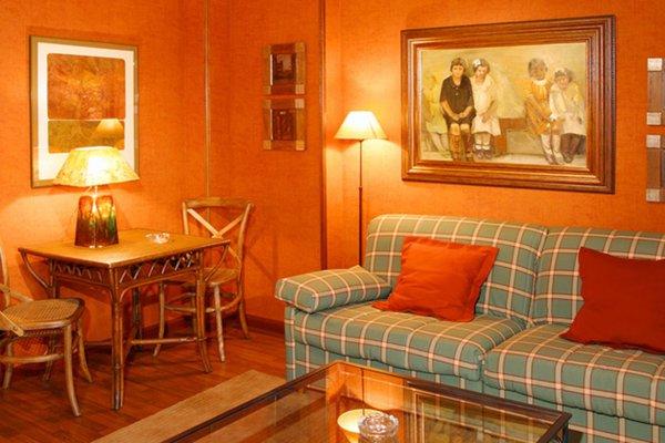 Hotel Avenida Real - фото 8