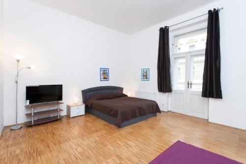 Prague Apartment V Lesicku 8 - фото 1