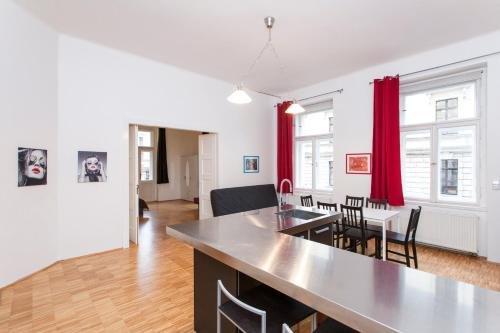 Prague Apartment V Lesicku 8 - фото 10
