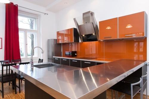 Prague Apartment V Lesicku 8 - фото 11