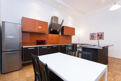 Prague Apartment V Lesicku 8 - фото 18