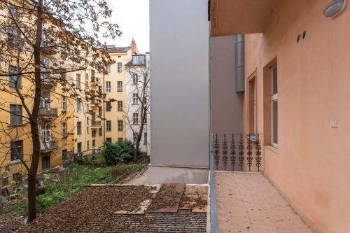 Prague Apartment V Lesicku 8 - фото 21
