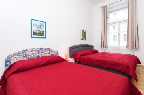 Prague Apartment V Lesicku 8 - фото 3