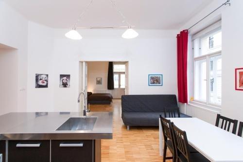 Prague Apartment V Lesicku 8 - фото 4