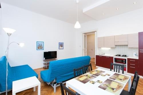 Prague Apartment V Lesicku 8 - фото 5